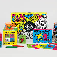 The Keith Haring Collection