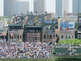 wrigley field seating best seats for