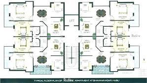 studio apartment floor plan design