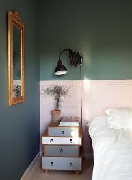 10 amazing two tone walls when one