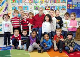 Pre-K gifts support shelter | News-Reporter