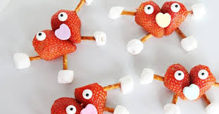 healthy valentine s day treats for kids