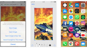 how to make iphone and ipad wallpapers