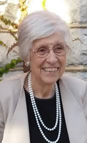 Memories of Doris Ivy Dixon