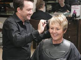 Why we're loyal for life to our favourite hairdressers | Express Yourself |  Comment | Express.co.uk