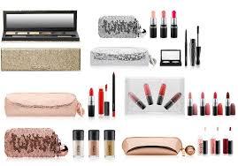 mac cosmetics holiday snow ball gift
