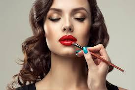 red lipstick tutorial best makeup tips