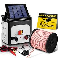 Fence Voltage Tester Electric Solar Energiser Afterpay Zippay Zipmoney