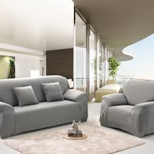 1 2 3 4 seater stretch sofa cover couch