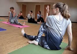 yoga teacher london course uk