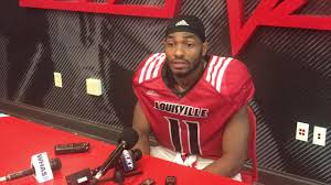 Dee Smith: Georgia Tech's misdirection hurt Louisville