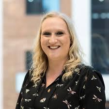Lucy Johnson - North East Local Enterprise Partnership