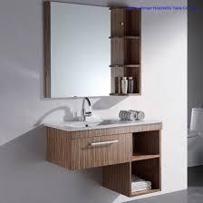 corner bathroom mirror cabinet