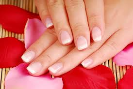 your nails say about your health