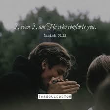 comforting bible verses tumblr