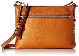 small cross purse handbag tan