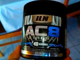 iron labs ac8 xtreme review my honest