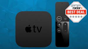 Apple TV Black Friday deals 2019