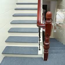 non slip tread carpet mats step