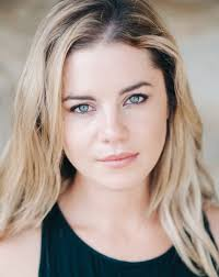Jessica Grace Smith - Actor Profile & Biography