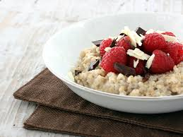how to cook steel cut oats in the