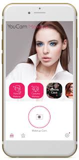 youcam makeup 45 free beauty apps you