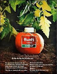 tomato catsup ketchup clipper ship