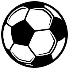 Pro Soccer Ball Sticker