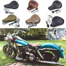 bobber motorcycle spring solo seat kit