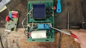 How To Test Fix An Electric Fence Charger Premier 1 Kube Argus 4000 Youtube