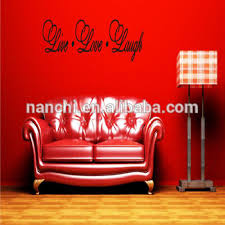Live Love Laugh Wall Decor Vinyl Lettering Quotes Stickers Bedroom Decals Buy Transparent Wall Decal Vinyl Lettering Quotes Stickers Bedroom Decals Product On Alibaba Com
