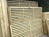 Fence Screening For Sale Fences Fence Posts Gumtree