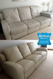 fabric leather sofa repadding sofa