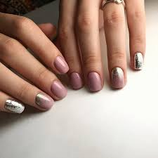 winter nail designs 2020 cute and