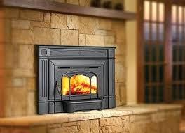 wood pellet stove installation