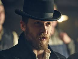 Tom Hardy confirmed for Peaky Blinders season three by Steve Knight...  among other big names - Mirror Online