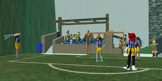Virtual Soccer Video Games: Online Gameplay in Second Life Has ...
