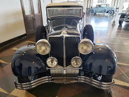 Auburn, Cord, Duesenberg Museum | 2019 Ram Heavy Duty Forum