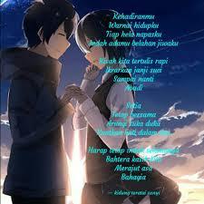kehad mu warnai hidupk quotes writings by kitera su