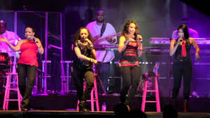 En Vogue Don't Let Go Live 2010 - 20 ...