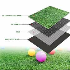 artificial grass interlocking pet turf