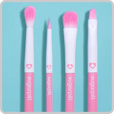 adorable sugarpill brushes