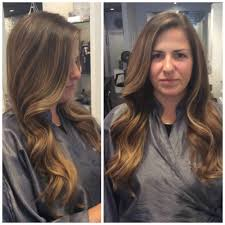 fall hair trends therapy hair studio