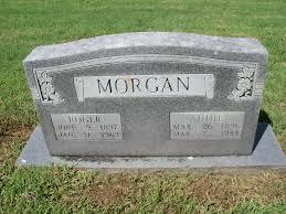 Addie Wilson Morgan (1896-1988) - Find A Grave Memorial