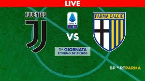 LIVE: JUVENTUS – PARMA 2-1 – SportParma