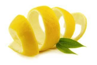 doğal bitkisel yağı limon kabuğu yağı