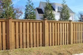 Wood Fence Design Fence Design Privacy Fence Designs Wood Fence Design
