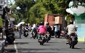 Survei BPS: Pola Konsumsi Masyarakat Kota Probolinggo Berubah ...