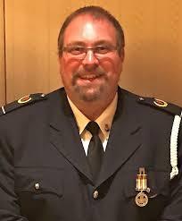115 Ontario Paramedics receive awards – Manitoulin's own Aaron ...