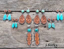 unique jewelry from j forks designs